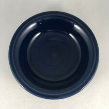 Fiestaware Cobalt Blue Dessert Fruit Bowl 6.25oz - Multiple Available