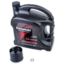 Tusk / Kawasaki Oil Change Kit KAWASAKI TERYX 800 TERYX4 800 2014-2018