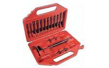 DAC Winchester 15 Piece Brass Steel Punch Set 363257