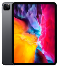 Apple 11-Inch iPad Pro (Latest Model) 256GB Model A2228 Space Gray BRAND NEW