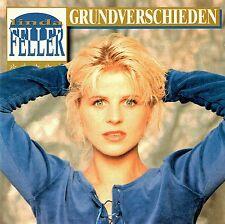 (CD) Linda Feller - Grundverschieden - Keiner Lügt So Schlecht Wie Du, u.a.
