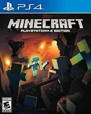 Minecraft Video Games