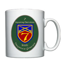 7 Infantry Battalion, Irish Defence Forces - Mug