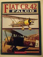 FIAT CR 42 FALCO-DELTA EDITRICE 2000