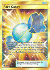 Pokemon Guardians Rising Rare Candy 165/145 Secret Rare Card