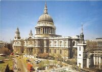 BT18791 st paul s cathedral london  uk
