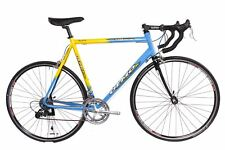 USED Olmo 60cm Aluminum Road Bike 2x9 Speed Campagnolo Mirage Campy