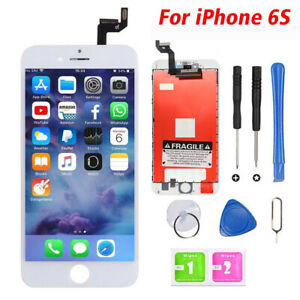 For iPhone 6s A1688 A1633 LCD Touch Screen Digitizer Full Assembly Replacement