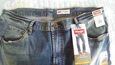 """""""Wrangler Jeans, Men's  40 x 30 Slim Straight 92FNWAR Flex for Comfort"""