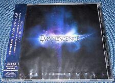 EVANESCENCE – EVANESCENCE JAPAN OBI
