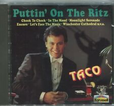 CD Taco: Puttin On The Ritz (Karussell)