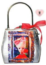 Helen Rochfort Cindy IN BLUEBELL WOOD Handbag