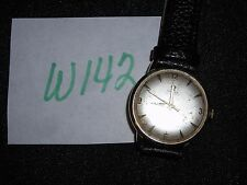 Rare All Original Automatic Omega Watch Co  17J. 14k GF Case  Wrist Watch