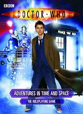 Doctor Who aventuras en el tiempo y el espacio BNIP