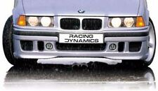 Front spoiler, RACING DYNAMICS type R55 V-12, BMW 3 series 318/325 92-98 exc M3