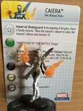 Heroclix Incredible Hulk #39 Caiera-Super rare
