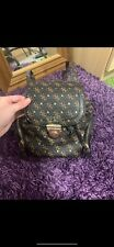 GUESS Vintage Style Backpack