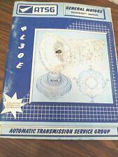 . For ATSG 4L30-E TECHTRAN MANUAL GM
