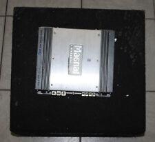 Magnat Edition B33 mit Magnat Edition 22 HQ Verstärker (R4)