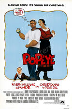 Posters USA - Popeye Robin Williams Movie Poster Glossy Finish - MCP438