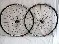 Shimano R500 wheelset WH-R500 700c clincher wheel set, Straight and 99% true