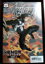 VENOM #27 1ST PRINT & APPEARANCE CODEX CATES MARVEL COMIC FREE SHIP