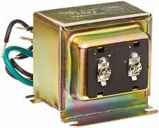 Tork Transformer 40 Va Rating 120vac Input Voltage 24vac Output Voltage