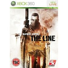 Spec Ops The Line Limited Funbar Pack   XBOX 360  UK