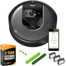 IRobot Roomba i7 7150 Wi-Fi Connected con Deco Engranaje Kit de accesorios para i7