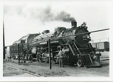 HH909 RP 1940/50s? WRA WofA WESTERN OF ALABAMA RAILROAD ENGINE #376