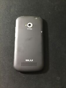 BLU Tank 4.5 W110a - 4GB - Black (Unlocked) Smartphone For Parts Only