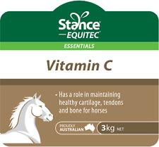 Equitec Essentials Vitamin C powder 3kg Animal/Equine
