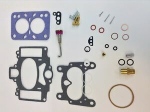 STROMBERG AAV 2 BBL CARBURETOR KIT 1940 PACKARD 160-180 10-40