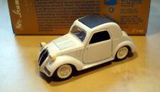 Simca 5 - 1936 - Brumm 176