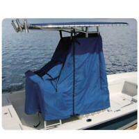 Boatworld Universal T-Top Centre Console Boat Cover