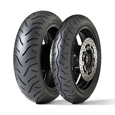 Coppia gomme pneumatici Dunlop GPR-100 120/70 R 15 56H 160/60 R 15 67H