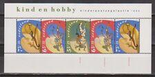 NVPH Nederland V 1460 blok sheet MNH PF kinderzegels 1990 Netherlands Pays Bas
