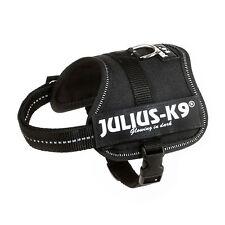 Trixie Julius K9 Powerharness Adjustable Dog Harness Size Baby 2 Black