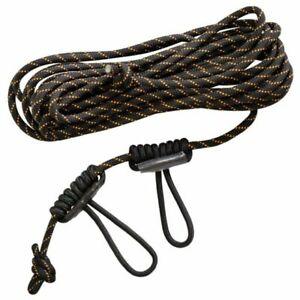 Muddy Safe-Line 300 lb Weight Rating, 30' Length Dual Prusik Knots