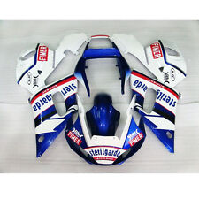 K New Painted Bodywork Fairing For Yamaha YZF 600 R 1998-2002 1999 2001 (A)