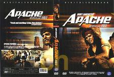 Apache (1954) - Burt Lancaster, Robert Aldrich, Jean Peters  DVD NEW