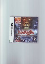 THE CHRONICLES OF NARNIA : LION WITCH WARDROBE - DS GAME / LITE DSi 3DS - NEW