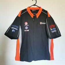 Holden Tasman Motorsports 2006 Tshirt Polo Men's Size 2xl XXL