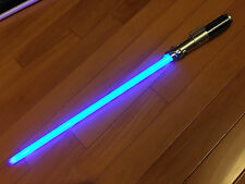Master Replicas Star Wars Luke Skywalker ANH Ultimate FX Lightsaber *Prototype*