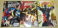 DC Comics Justice Society of America, Lot of 3 Comics from 2009 032514ame