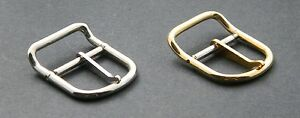 12&14mm KEEPER END WATCH BAND REPLACEMENT BUCKLE - OR MAKE YOUR OWN WATCH BANDS