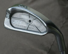 Ping iSi-K 3 Iron Black Lie Angle JZ Steel Shaft iSiK