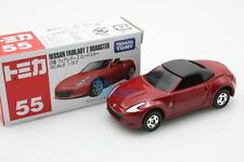 Takara Tomica Tomy #55 NISSAN FAIRLADY Z ROADSTER Scale 1/57 Diecast Car Japan