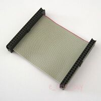 """10pcs Laptop Notebook 2.5"""" Hard Drive IDE 44 Pin 44p Female  date short Cable"""