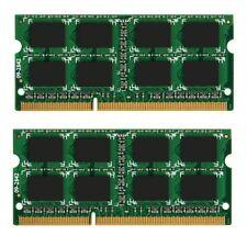NEW! 8GB 2X4GB PC3-12800 DDR3-1600 SODIMM Memory for Gateway NE NE56R34u